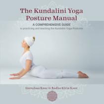 The Kundalini Yoga Posture Manual - Gurudass & Radha Kirin