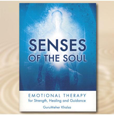 Senses of the Soul- bok av GuruMeher Khalsa
