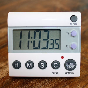 Timer Deluxe