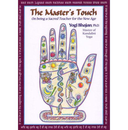 Master's Touch,The, bok: Yogi Bhajan, Ph.D.