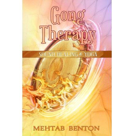 Gong Therapy-Sound healing & Yoga