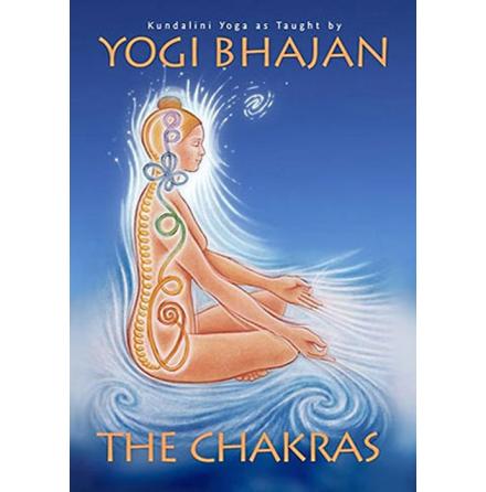 The Chakras- as taught by Yogi Bhajan (book)