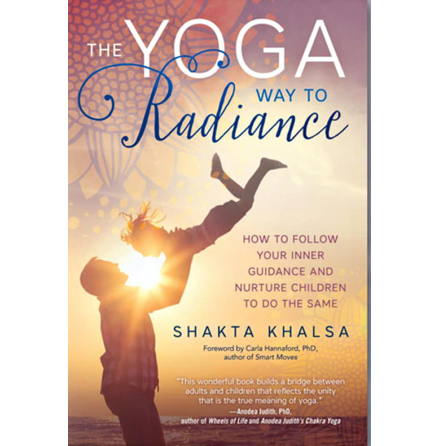 The Yoga way of Radiance