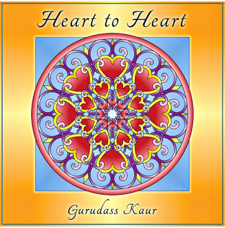 Heart to Heart, CD
