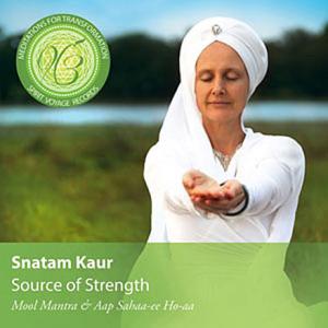 Source of Strength - Snatam Kaur