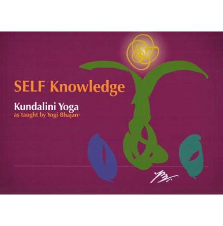 Self Knowledge - manual