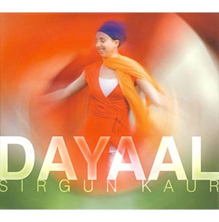 Dayaal - CD