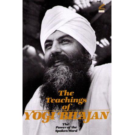 Teachings of Yogi Bhajan, The