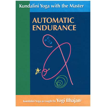 Automatic Endurance - Yogi Bhajan DVD