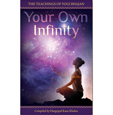 Your own Infinity
