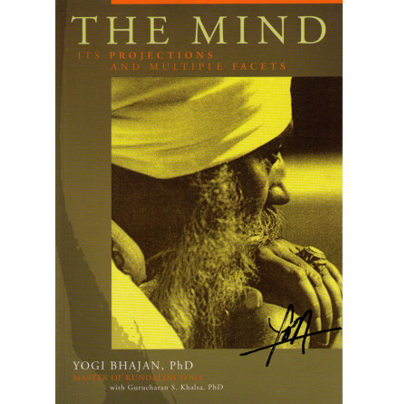 The Mind, Its Projections & Multiple Facets - bok av Yogi Bhajan