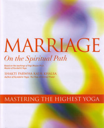 Marriage on the Spiritual Path