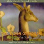 Protection - CD av Mata Mandir Singh