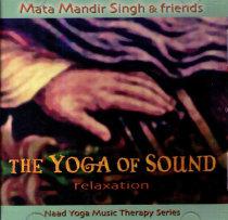 Relaxation - CD av Mata Mandir Singh