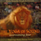 Overcoming Fear - CD av Mata Mandir Singh & Friends