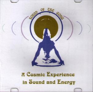 Sound of the Gong - CD av Nanak Dev Singh
