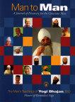 Man to Man - The Men's Teachings av Yogi Bhajan