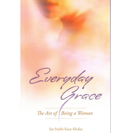 Everyday Grace - Art of being a woman