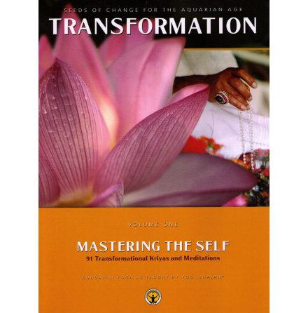 Transformation vol 1, Mastering the Self - bok