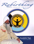 Rebirthing. breath, vitality, strength, bok - by Yogi Bhajan