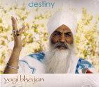 Destiny - dubbel CD av Yogi Bhajan