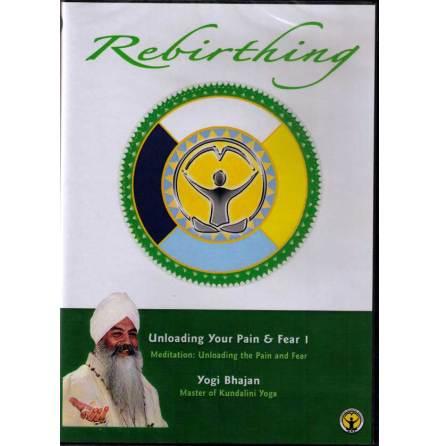 Rebirthing Vol 7 - Unloading the Pain of Perpetual Memories I, DVD