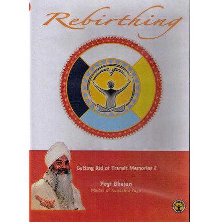 Rebirthing Vol 11 - Getting Rid of Transit Memories 1, DVD