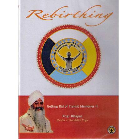 Rebirthing Vol 12 - Getting Rid of Transit Memories 2, DVD