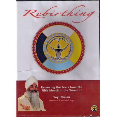 Rebirthing Vol 14 - Removing the Fears from the Fifth Month 2, DVD