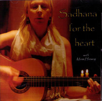 Sadhana for the heart - CD av Marie Hansraj