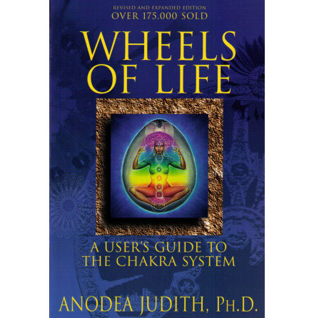 Wheels of Life- bok av Anodea Judith