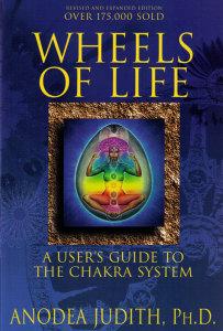 Wheels of Life- bok av Anodea Judith