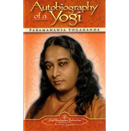Autobiography of a Yogi- bok av Paramahansa Yogananda