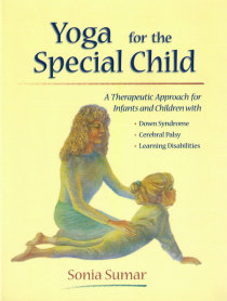 Yoga for the Special Child - bok av Sonia Sumar
