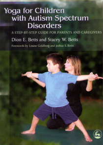 Yoga for Children with Autism Spectrum Disorders- bok av By D.E. Betts and S.W. Betts