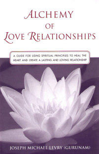 Alchemy of Love Relationships- bok