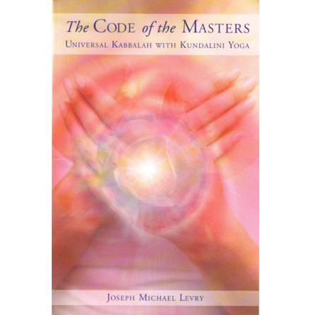 Code of the Masters- bok