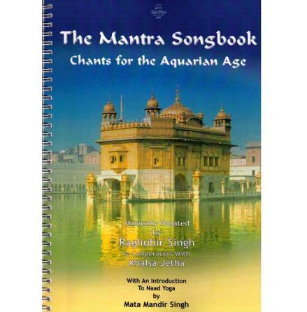 The Mantra Songbook