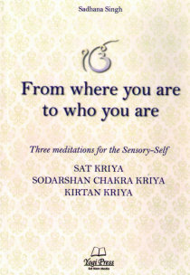 From where you are to who you are- bok av Sadhana Singh