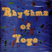 Rhythms of Yoga - CD av blandade artister