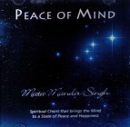 Peace of Mind - CD av Mata Mandir Singh