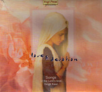 Love & Devotion Vol I - CD av Singh Kaur