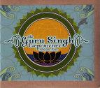 Guru Singh Experience Volume 1- CD av Guru Singh