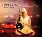 Sacred Kiss - CD av Sat Kirin Kaur Khalsa