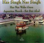Har Singh Nar Singh - CD av Nirinjan Kaur
