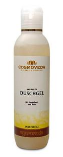 Duschgel- Sandelträ