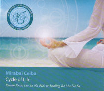 Cycle of Life - Mirabai Ceiba