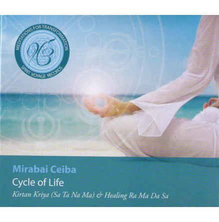 Cycle of Life - Mirabai Ceiba