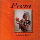 Prem - CD av Snatam Kaur