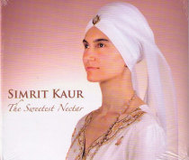 The Sweetest Nectar by Simrit Kaur
